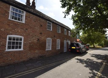 Thumbnail 3 bed semi-detached house to rent in Court Row, Upton-Upon-Severn, Worcester