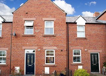 Thumbnail 3 bed terraced house for sale in Tara Hill, Penrith