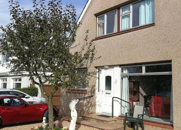 Thumbnail 3 bed detached house for sale in Faulds Crescent, Montrose
