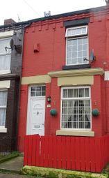 2 bed terraced house for sale in Lochinvar Street, Walton, Liverpool L9