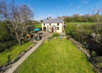Thumbnail 4 bed property for sale in Llanmaes, Llantwit Major, Vale Of Glamorgan