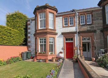 Thumbnail 4 bedroom end terrace house for sale in 1 Ormelie Terrace, Joppa, Edinburgh