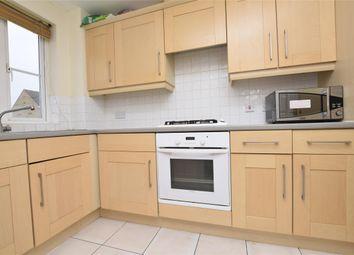 Thumbnail 1 bedroom flat to rent in Gidea Park, Romford
