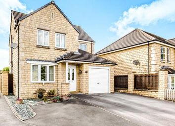 Thumbnail 3 bedroom detached house for sale in Orchid Grove, Netherton, Huddersfield, West Yorkshire