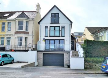 Thumbnail 4 bed detached house for sale in New Road, Saltash, Cornwall