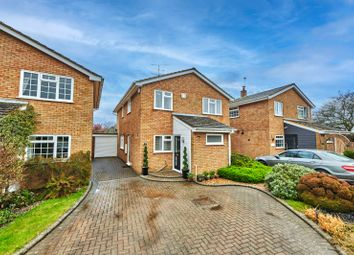 Thumbnail 4 bed detached house for sale in Claydown Way, Slip End, Luton, Bedfordshire