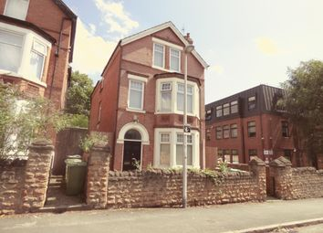 Thumbnail Room to rent in Leslie Road, Forest Fields, Nottingham