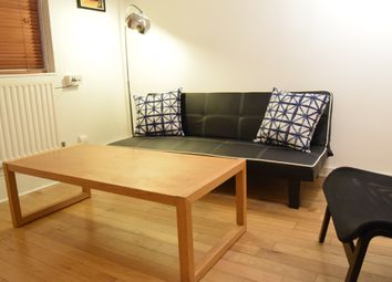 Thumbnail 1 bed flat to rent in Fellows Court, Appleby Street, Haggerston, London