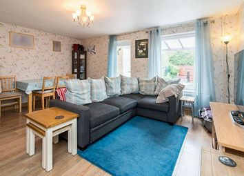 Thumbnail 3 bedroom semi-detached house for sale in Launcelot Close, Andover