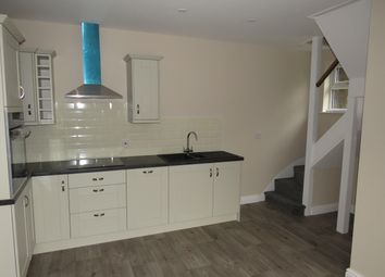 Thumbnail 3 bedroom semi-detached house to rent in Bures Road, Great Cornard, Sudbury