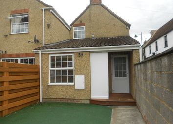 Thumbnail 2 bed semi-detached house to rent in Alfred Street, Westbury