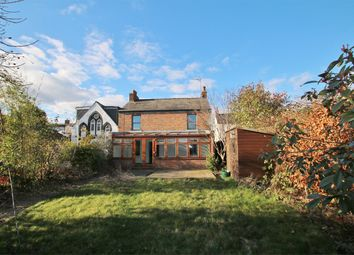 Thumbnail 3 bed cottage for sale in Riverside Lane, Broadoak, Newnham
