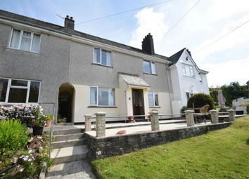 Thumbnail 3 bed terraced house for sale in Flushing, Falmouth, Cornwall