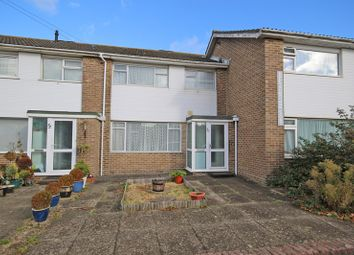 Thumbnail 3 bed terraced house for sale in Lymington Road, New Milton