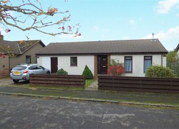 Thumbnail 2 bed detached bungalow for sale in Carnwath Road, Elsrickle, Biggar, South Lanarkshire