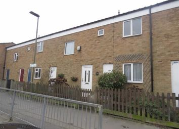Thumbnail 2 bedroom terraced house for sale in Oldbury Close, Orpington