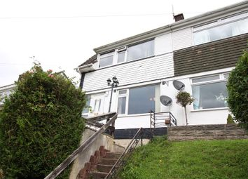 Thumbnail 3 bed semi-detached house for sale in King Street, Abertridwr, Caerphilly