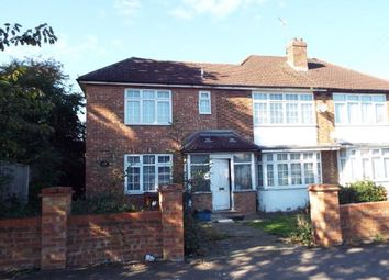 Thumbnail 4 bedroom semi-detached house for sale in Mimms Hall Road, Potters Bar, Hertfordshire