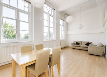 Thumbnail Studio to rent in Este Road, London