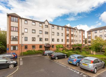Thumbnail 2 bed flat for sale in South Lorne Place, Edinburgh