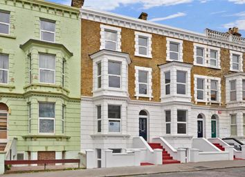 Thumbnail 5 bed terraced house for sale in Edgar Road, Margate, Kent