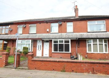 Thumbnail 2 bed semi-detached house for sale in Parliament Street, Bury