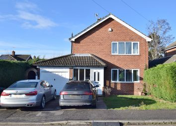 3 bed detached house for sale in Sedgley Road, Tollerton NG12