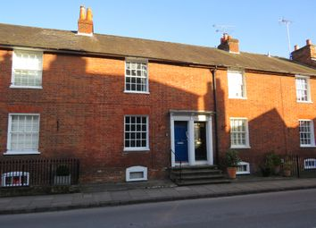 Thumbnail 2 bed terraced house for sale in Palmerston Street, Romsey