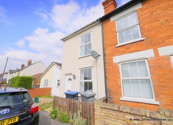 Thumbnail 2 bed semi-detached house for sale in Laburnum Road, Chertsey
