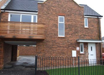 Thumbnail Flat to rent in Barmouth Walk, Oldham