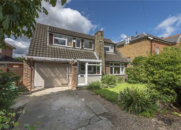Thumbnail 4 bed detached house for sale in St. Albans Gardens, Teddington