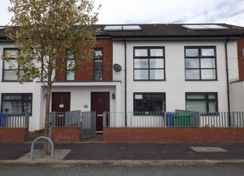 Thumbnail 3 bedroom terraced house for sale in St. Edwards Road, Manchester, Greater Manchester, Uk