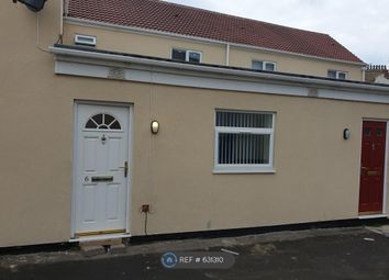 Thumbnail 2 bed terraced house to rent in Victoria Bath Cottage, Redcar