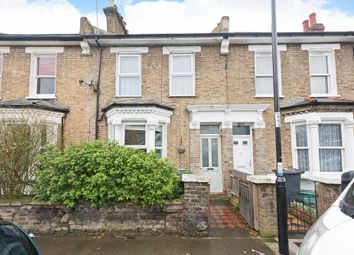 Thumbnail 4 bedroom terraced house for sale in Harcourt Road, London