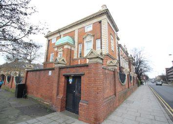 Thumbnail Flat to rent in Bramshaw Road, London