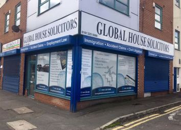 Thumbnail Property for sale in Stockport Road, Longsight, Greater Manchester