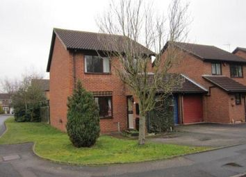 Thumbnail 3 bed detached house to rent in Maywell Drive, Solihull