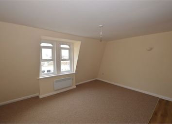 Thumbnail 1 bed flat to rent in Bank Street, Newton Abbot, Devon.