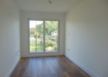 Thumbnail 1 bed flat to rent in Swanage Close, Southampton