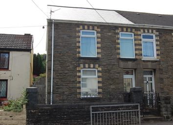 Thumbnail 3 bed semi-detached house to rent in Park Street, Lower Brynamman, Ammanford
