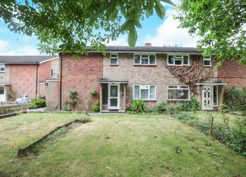 Thumbnail 2 bedroom maisonette for sale in Oakley Road, Harpenden