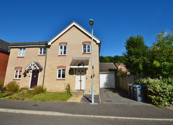 Thumbnail 3 bedroom semi-detached house to rent in Long Avenue, Saxmundham