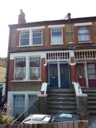 Thumbnail 2 bed maisonette to rent in Auckland Hill, London