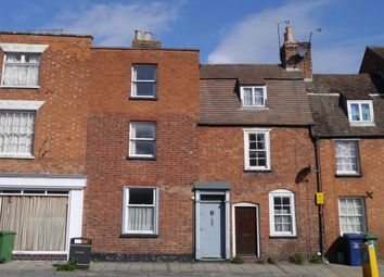 Thumbnail 4 bedroom town house for sale in Barton Street, Tewkesbury, Gloucestershire