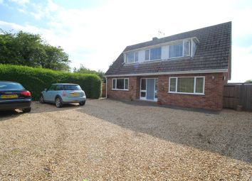 Thumbnail 3 bed detached house for sale in Broadgate, Weston Hills, Spalding