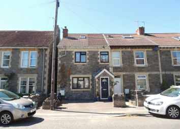 3 bed end terrace house for sale in High Street, Oldland Common, Bristol BS30