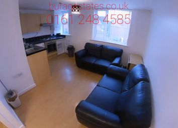 1 bed property to rent in Birchfields Road, 1 Bed, Victoria Park, Manchester M13