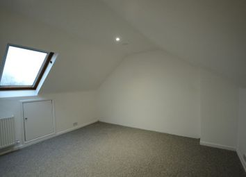 Thumbnail 3 bedroom flat to rent in Barrack Road, Christchurch