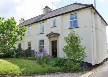 Thumbnail 3 bed semi-detached house for sale in St. Georges Well, Cullompton