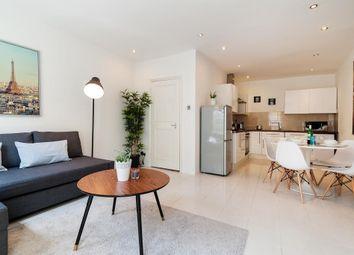 Thumbnail 1 bedroom flat to rent in Mallory Street, Marylebone, London